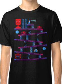 DONKEY TRON Classic T-Shirt