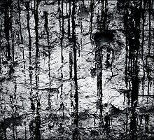 black rain by Inessa Burlak