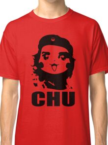 CHU Classic T-Shirt