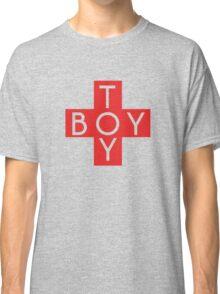 Toy Boy Classic T-Shirt