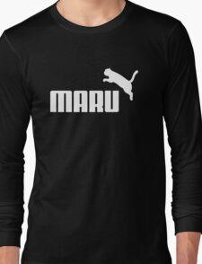MARU Long Sleeve T-Shirt