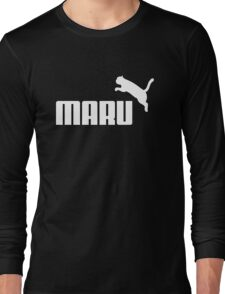 MARU Long Sleeve T-Shirt