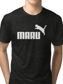 MARU Tri-blend T-Shirt