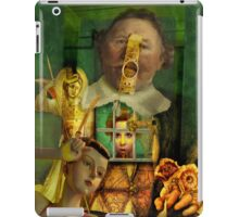 The Importance of Being Ernest (Collaboration) iPad Case/Skin
