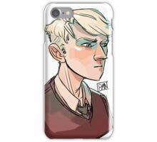 Draco iPhone Case/Skin