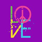 Love & Peace by design89