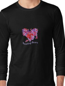 Oh My Beating Heart... Long Sleeve T-Shirt