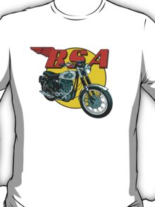 BSA Gold Star T-Shirt