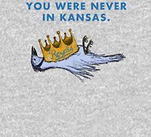You Were Never in Kansas Unisex T-Shirt