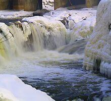 Hogs Back Falls, Ottawa, Ontario, Canada by vette