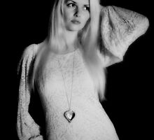 Lady in the Limelight by Peter Stone
