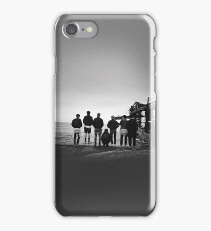 BTS 화양연화: Concept Shoot 2 iPhone Case/Skin