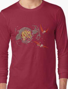 Tie-Rex Long Sleeve T-Shirt