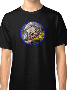 Time Travel Racer 2 Doc Version Classic T-Shirt