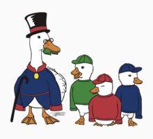 DuckStories by Tom Brosseau