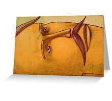 and tonight Mr Kite is topping the bill.... Greeting Card
