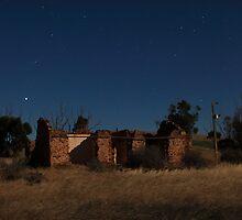 Ruin  by sedge808
