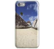 Untouched Paradise iPhone Case/Skin