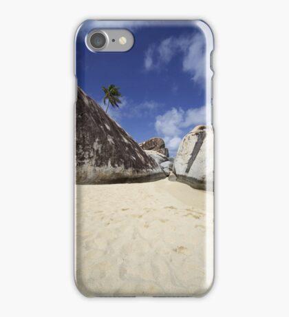 Untouched Paradise iPhone Case/Skin