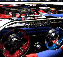 Cosworth power by Addo-pix