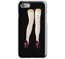 Stockings iPhone Case/Skin