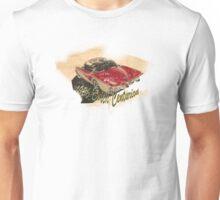 1956 BUICK CENTURION DREAM CAR VINTAGE AD  Unisex T-Shirt