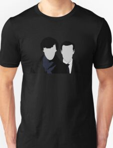 Consulting Detective/Criminal T-Shirt