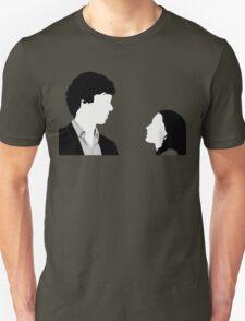 Sherlock And Irene T-Shirt