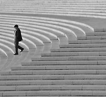 Steps Taken by João  Coutinho