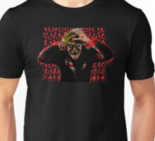 The Killing Nightmare Unisex T-Shirt