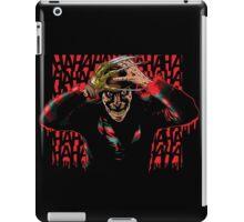 The Killing Nightmare iPad Case/Skin