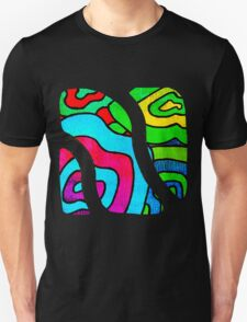 BINGE - Psychedelic artwork T-Shirt