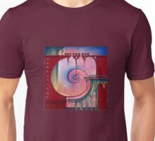 """""""On the Way to the Treasury"""" from the series """"Tales from the Unknown Book"""" Unisex T-Shirt"""