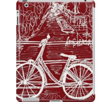 The Essence of Amsterdam iPad Case/Skin