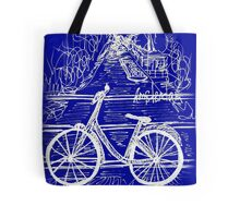 The Essence of Amsterdam Tote Bag