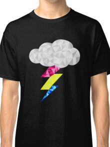 Pansexual Storm Cloud Classic T-Shirt