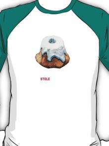 Skyrim - Someone Stole your Sweetroll? T-Shirt