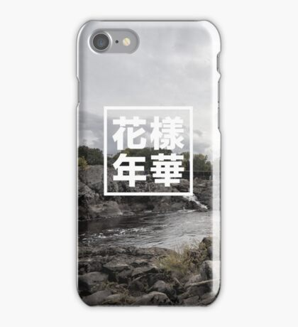 BTS: 화양연화 iPhone Case/Skin