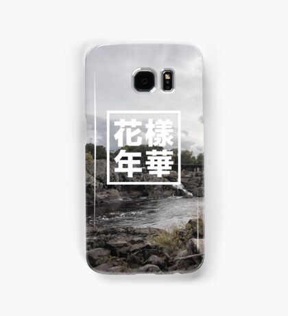 BTS: 화양연화 Samsung Galaxy Case/Skin
