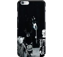 Pagans Do It Better iPhone Case/Skin