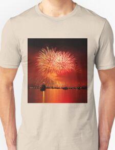 Italian Fire T-Shirt