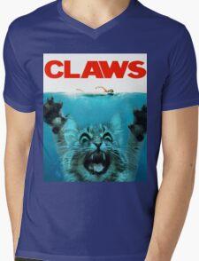 Meow Claws Parody T-Shirt