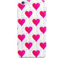 Pieces of Love (iPhone Case) iPhone Case/Skin