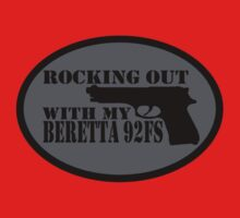 Beretta - Worlds most popular by grant5252