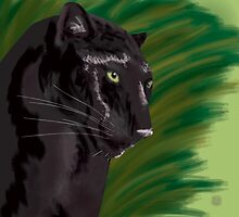 Panther by Palomar78
