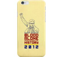 Schrute 2012 iPhone Case/Skin