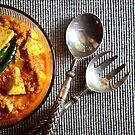 TASTE OF INDIA by kamaljeet kaur