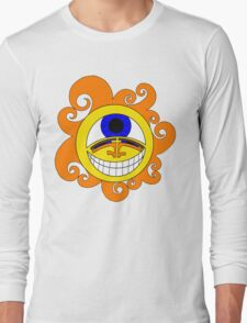 Sol Man Long Sleeve T-Shirt