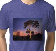 Ghost Gum Tri-blend T-Shirt