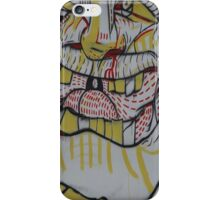 Ecuadorian Art iPhone Case/Skin